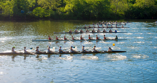 2019 Dad Vail Regatta